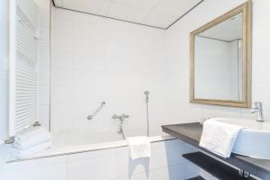 Strandhotel Duinheuvel, Hotels  Domburg - big - 6