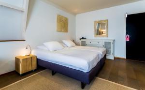 Strandhotel Duinheuvel, Hotels  Domburg - big - 60