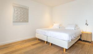 Strandhotel Duinheuvel, Hotels  Domburg - big - 61
