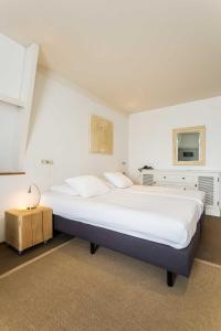 Strandhotel Duinheuvel, Hotels  Domburg - big - 47