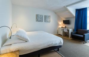 Strandhotel Duinheuvel, Hotels  Domburg - big - 32