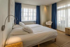 Strandhotel Duinheuvel, Hotels  Domburg - big - 2