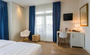 Strandhotel Duinheuvel, Hotels  Domburg - big - 35