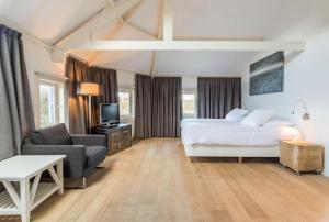 Strandhotel Duinheuvel, Hotels  Domburg - big - 40