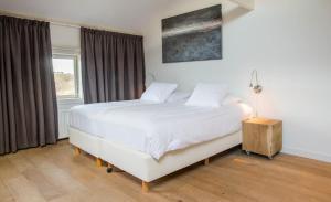 Strandhotel Duinheuvel, Szállodák  Domburg - big - 43