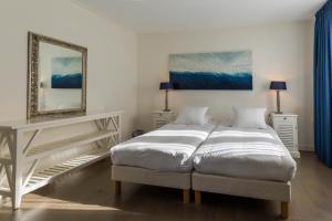 Strandhotel Duinheuvel, Hotels  Domburg - big - 18