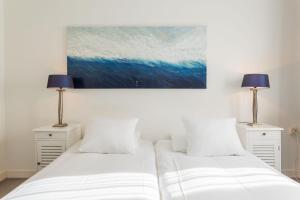 Strandhotel Duinheuvel, Hotels  Domburg - big - 20