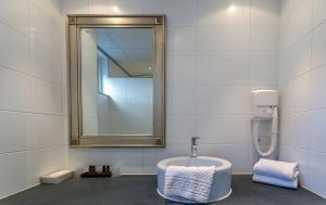 Strandhotel Duinheuvel, Hotels  Domburg - big - 21