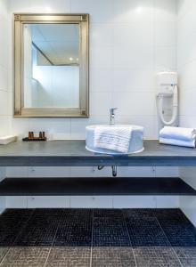 Strandhotel Duinheuvel, Hotels  Domburg - big - 17