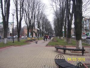 Gostevoy Apartment, Pensionen  Vinnytsya - big - 61