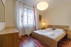 Dom & House - Apartamenty Monte Cassino, Apartmány  Sopoty - big - 14