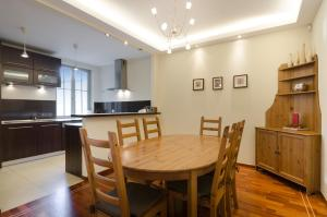 Dom & House - Apartamenty Monte Cassino, Apartmány  Sopoty - big - 15