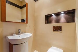 Dom & House - Apartamenty Monte Cassino, Apartmány  Sopoty - big - 19