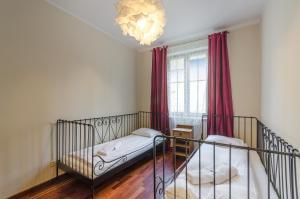 Dom & House - Apartamenty Monte Cassino, Apartmány  Sopoty - big - 20