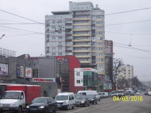 Gostevoy Apartment, Pensionen  Vinnytsya - big - 51