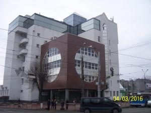 Gostevoy Apartment, Pensionen  Vinnytsya - big - 57