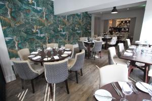 DoubleTree by Hilton York, Hotels  York - big - 45