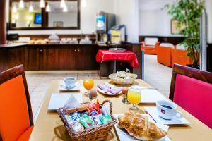 Appart'hôtel Saint Jean, Apartmánové hotely  Lurdy - big - 63