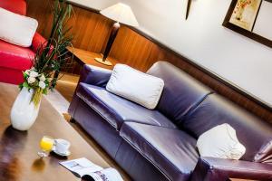 Appart'hôtel Saint Jean, Apartmanhotelek  Lourdes - big - 64