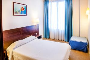 Appart'hôtel Saint Jean, Apartmanhotelek  Lourdes - big - 18