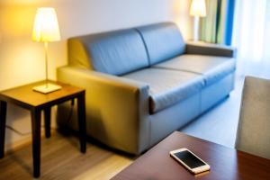 Appart'hôtel Saint Jean, Apartmanhotelek  Lourdes - big - 2