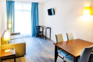 Appart'hôtel Saint Jean, Apartmanhotelek  Lourdes - big - 9