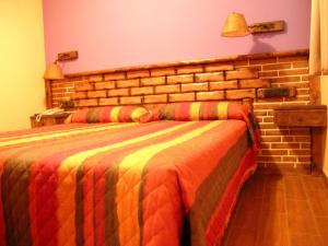 Hostal Xaloa Orio, Guest houses  Orio - big - 3