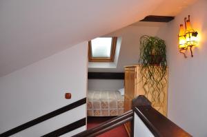 Hilde's Residence, Penzióny  Gura Humorului - big - 133