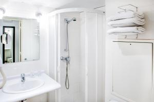 Appart'hôtel Saint Jean, Apartmanhotelek  Lourdes - big - 38