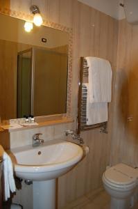 Hotel Ristorante Donato, Hotel  Calvizzano - big - 13