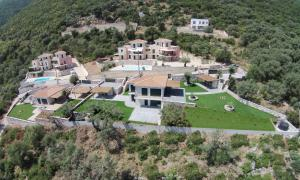 Pearl Mansions, Villas  Nikiana - big - 133