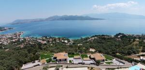 Pearl Mansions, Villas  Nikiana - big - 1