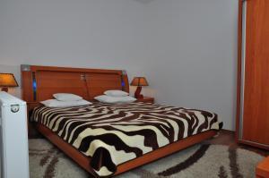 Hilde's Residence, Penzióny  Gura Humorului - big - 130