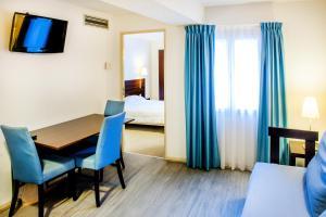 Appart'hôtel Saint Jean, Apartmanhotelek  Lourdes - big - 14