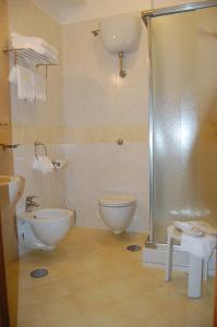 Hotel Ristorante Donato, Hotels  Calvizzano - big - 112