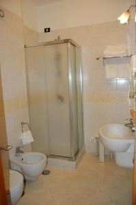 Hotel Ristorante Donato, Hotels  Calvizzano - big - 111