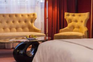 Baynunah Hotel Drachenfels, Hotel  Königswinter - big - 40