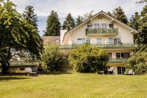Hotel Landhaus Waldesruh