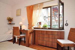 Hilde's Residence, Penzióny  Gura Humorului - big - 62