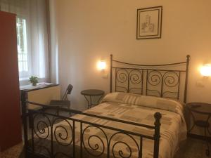 Hotel Villa Gentile, Отели  Леванто - big - 2
