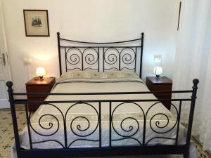Hotel Villa Gentile, Отели  Леванто - big - 12