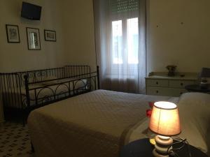 Hotel Villa Gentile, Отели  Леванто - big - 22