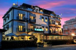 Hotel Daisy, Hotely  Marina di Massa - big - 68
