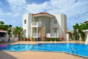 Melissa Apartments, Aparthotels  Malia - big - 1