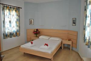 Melissa Apartments, Aparthotels  Malia - big - 5
