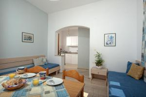 Melissa Apartments, Aparthotels  Malia - big - 6