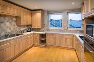 Penthouse Apartment - Holyrood