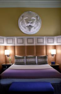 Kimpton Hotel Monaco Washington DC, Hotels  Washington - big - 34