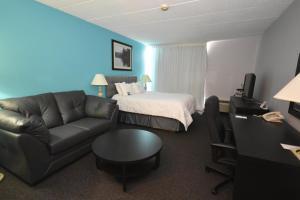 Lexington Hotel, Szállodák  Sudbury - big - 7