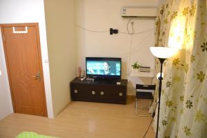 Lulun Hotel, Szállodák  Sanghaj - big - 57